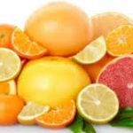 arance, mandarini, pompelmo